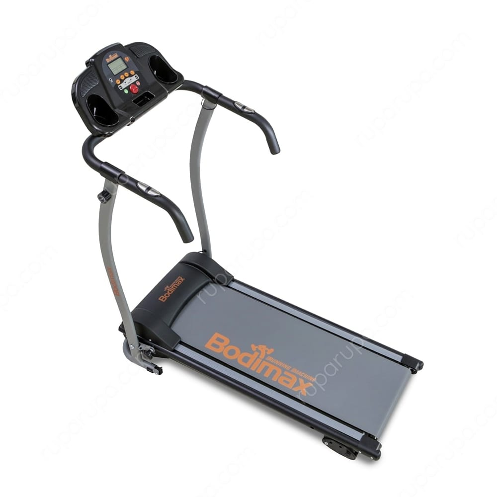 Bodymax Running Machine Treadmill