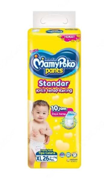 Mamypoko celana bayi