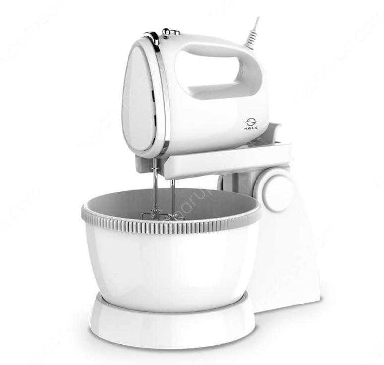 Standing mixer putih berkualitas