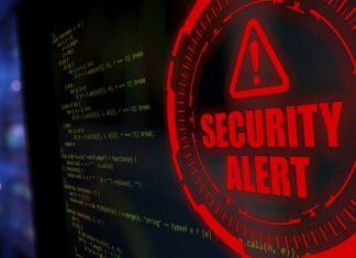 alarm keamanan