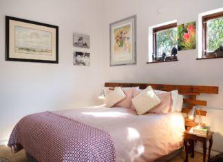 dekorasi dinding kamar tidur