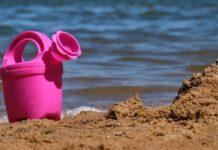 mainan laut