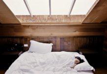 matras untuk kenyamanan tidur