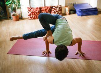matras yoga yang bagus