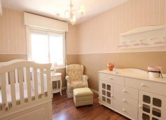 pengharum ruangan yang aman untuk bayi