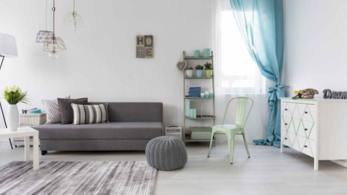 sofa bed multifungsi
