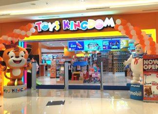 toys kingdom