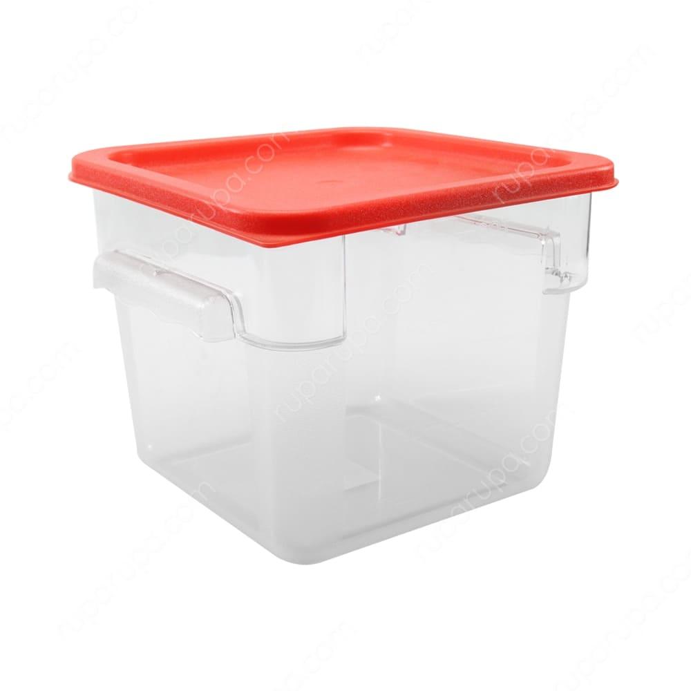 Cara memilih food storage yang tepat