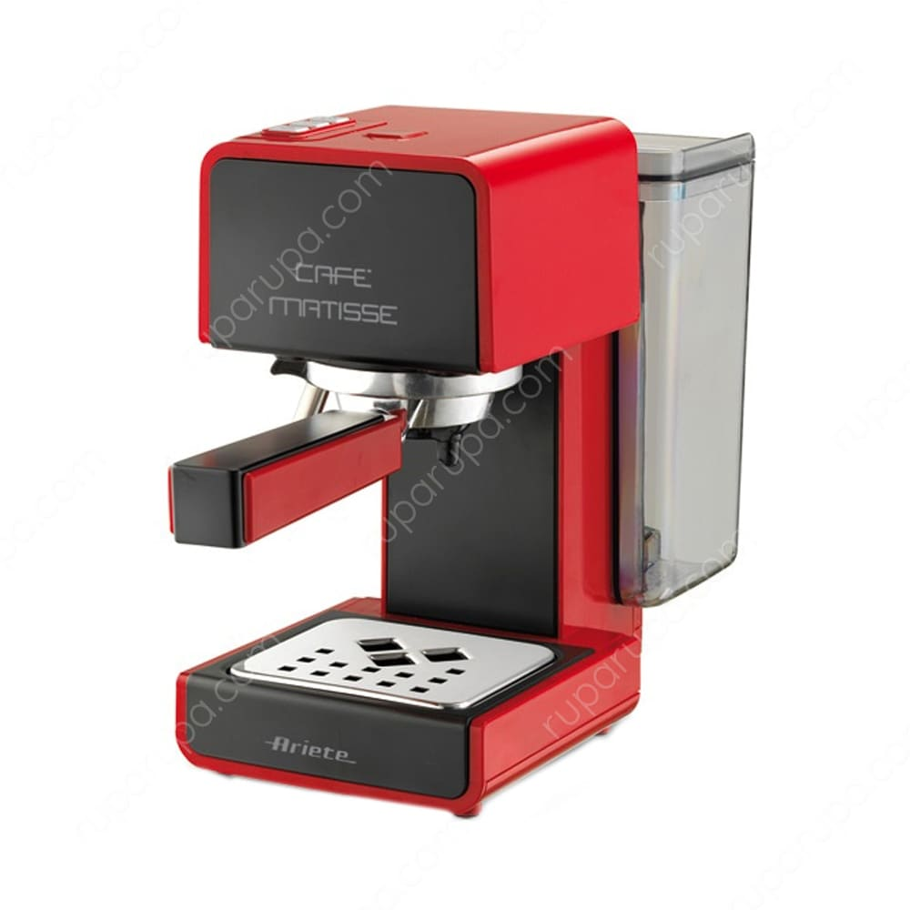 cara membuat kopi otomatis