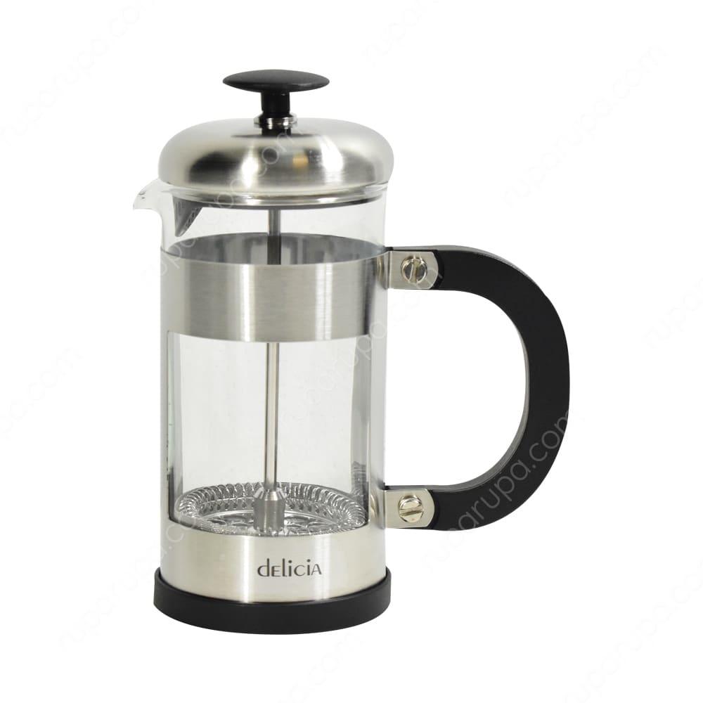 french press untuk membuat kopi