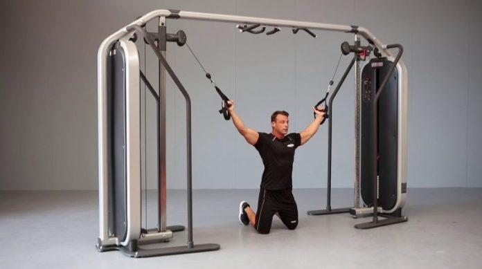 alat fitnes multi fungsi