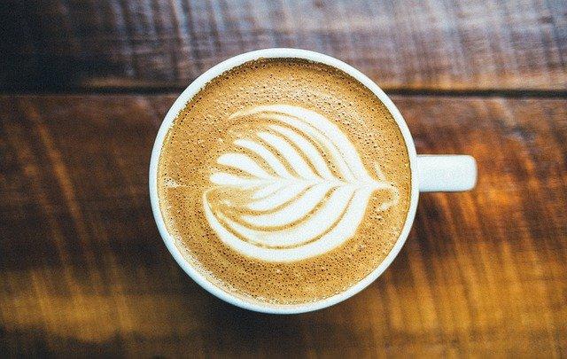 cara membuat kopi yang enak