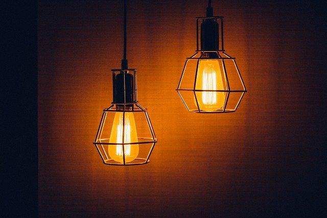 Lampu darurat