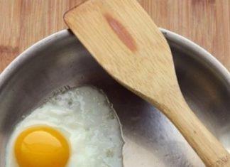 spatula kayu