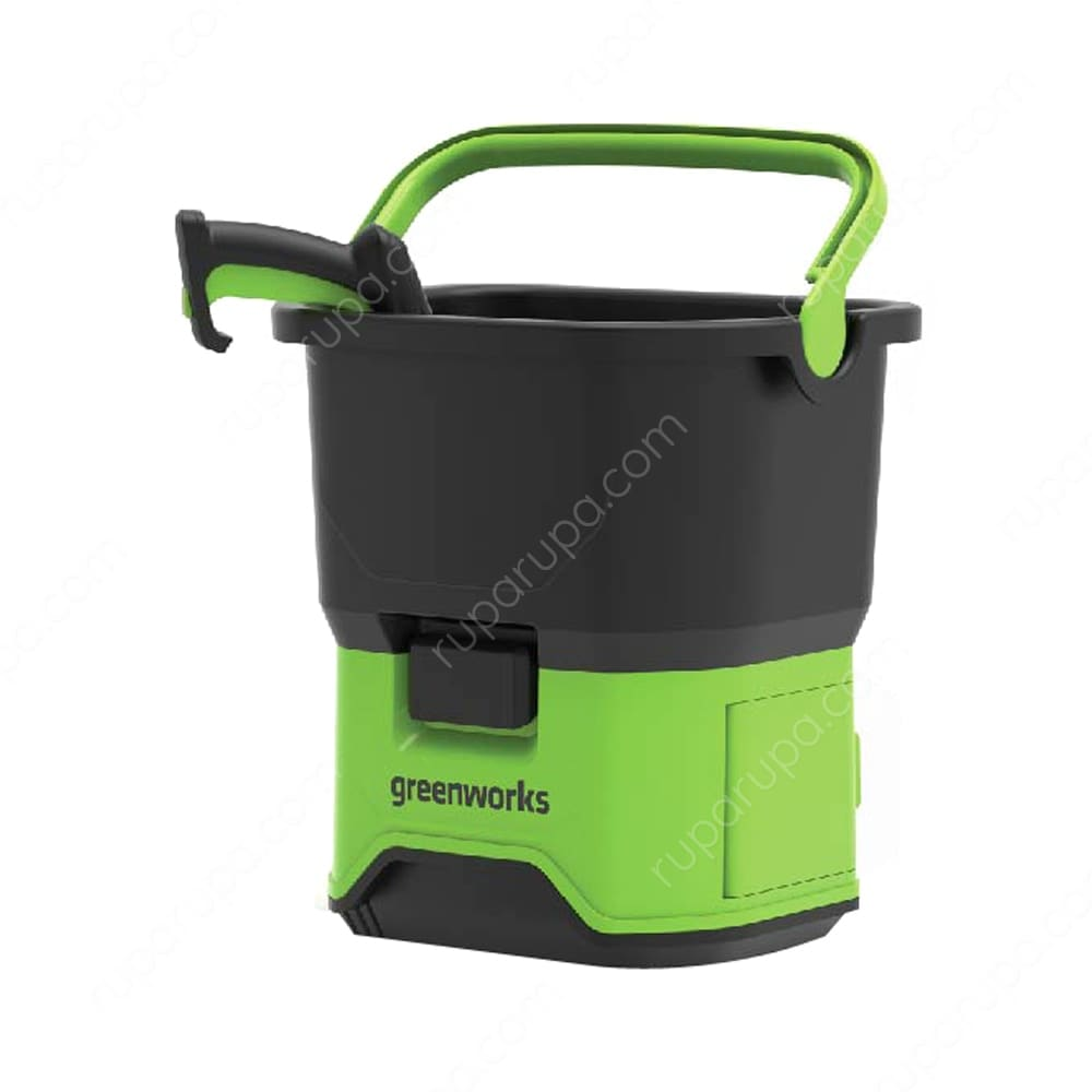 Greenworks High Pressure Cleaner