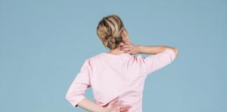 posisi duduk yang benar untuk menghindari back pain