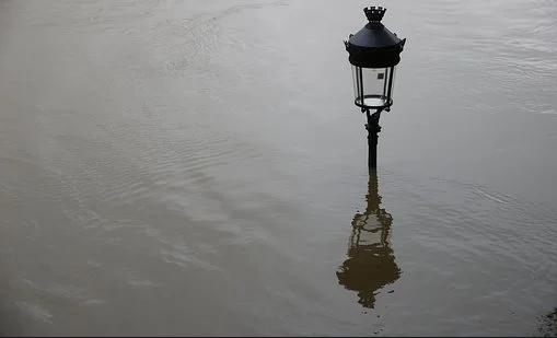 flood drain tips