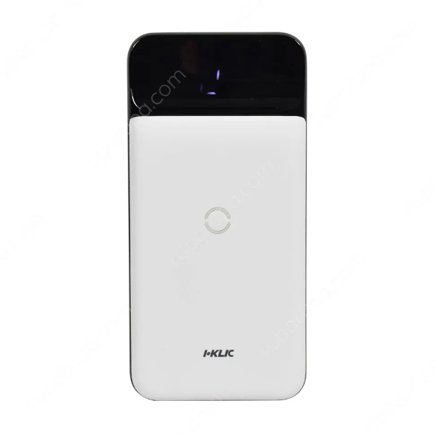 powerbank wireless charging