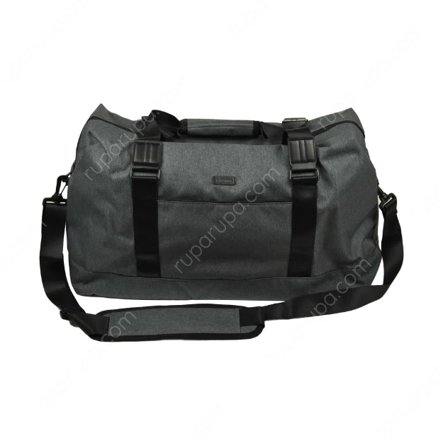 Carry Emergency Equipment with a Duffle Bag
