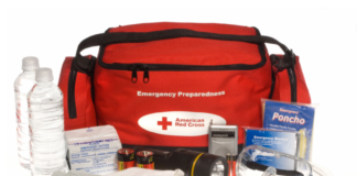 peralatan darurat