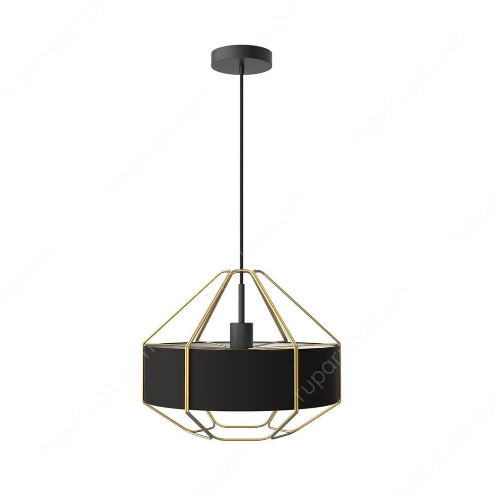 Desain furniture minimalis lampu hias