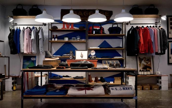 Cara merapikan lemari pakaian