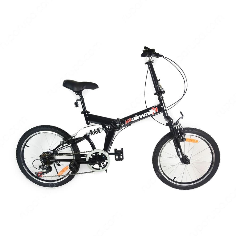 Sepeda airwalk