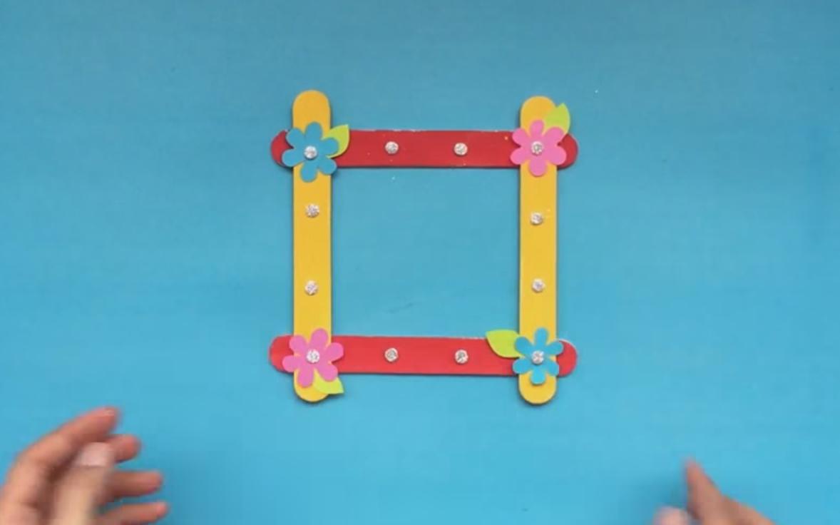 photo frame decoration
