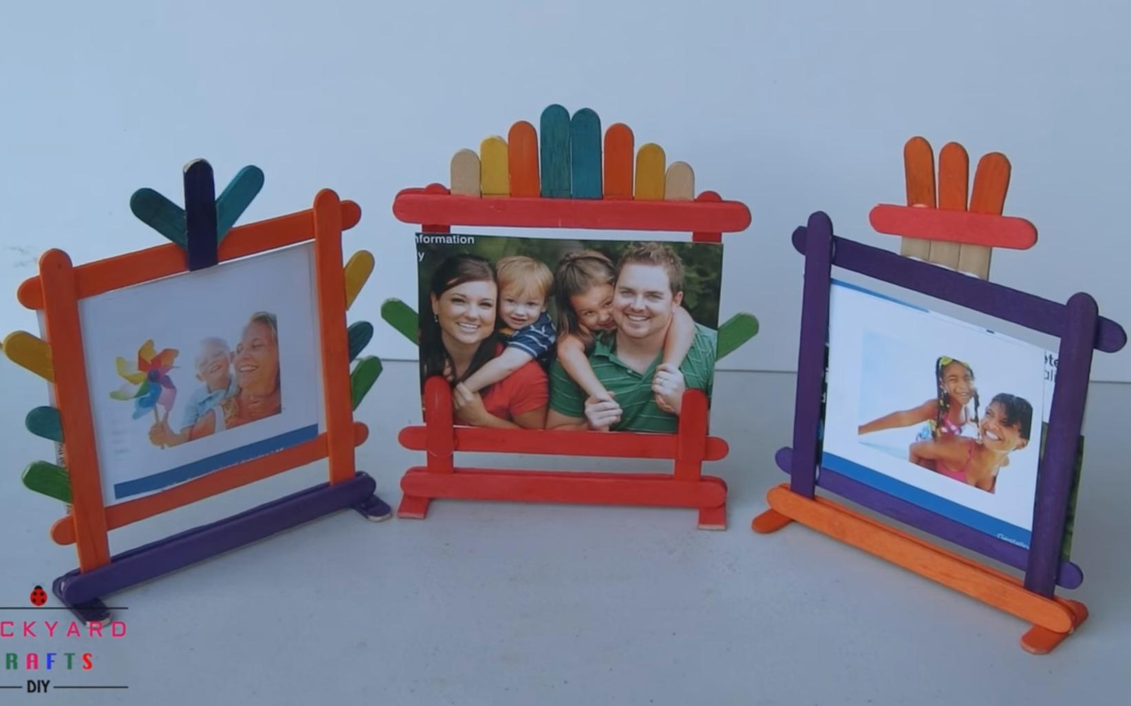 unique photo frame