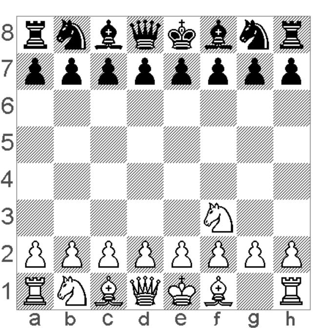 reti opening chess