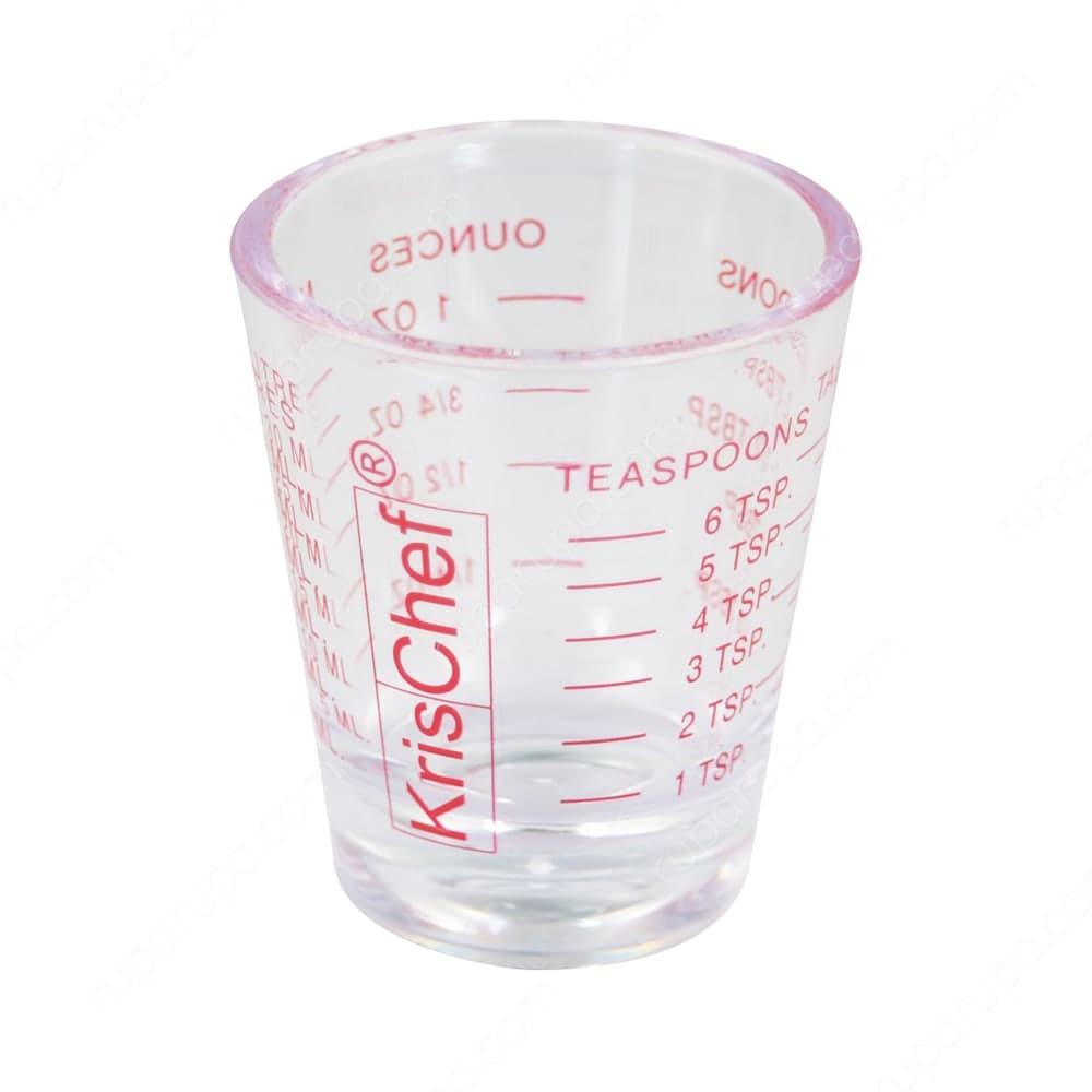 Gelas ukur untuk air