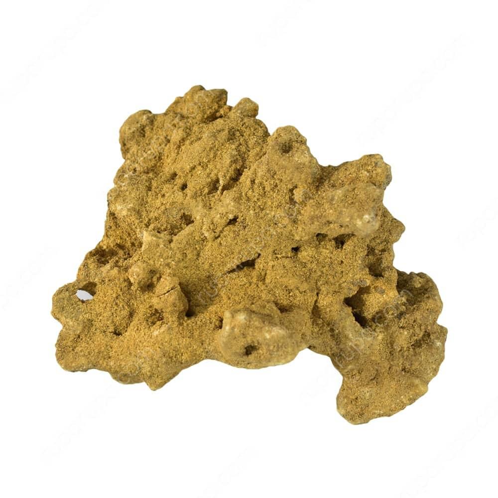 Batu hiasan akurium arwana