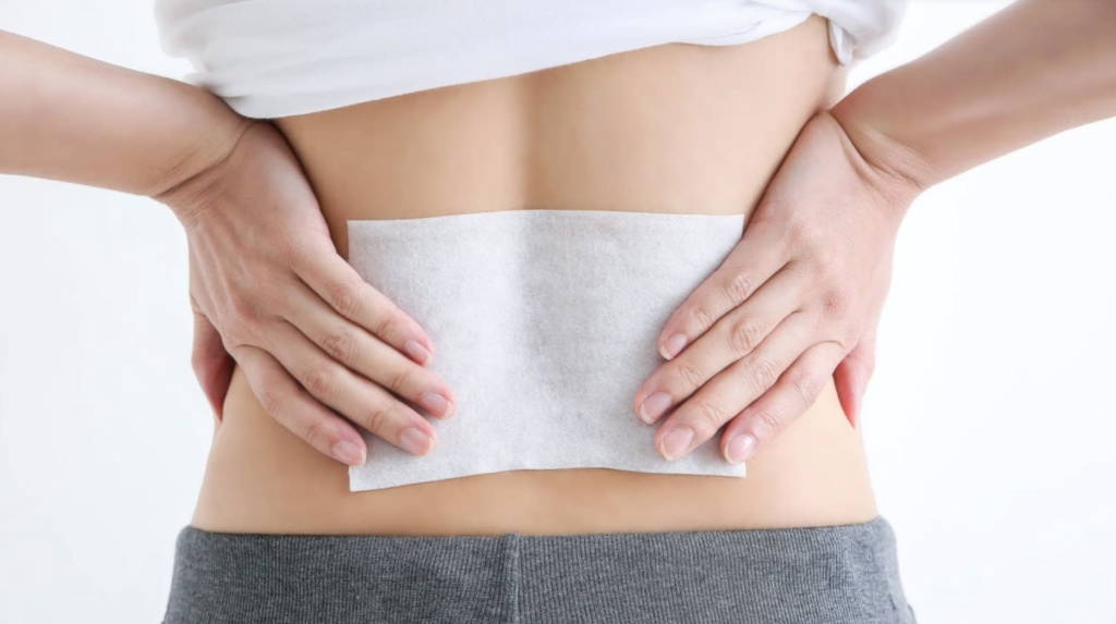 fungsi koyo untuk mengatasi sakit pinggang