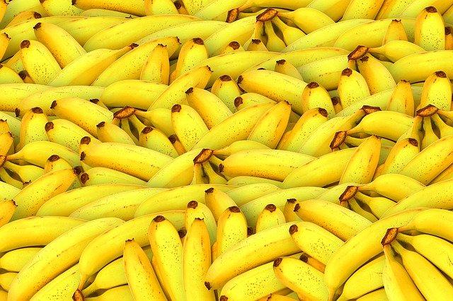 Buah pisang untuk mengatasi sakit pinggang