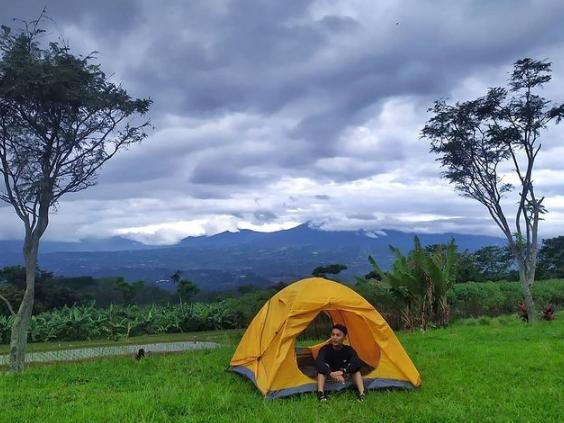 titik 0 adventure camp