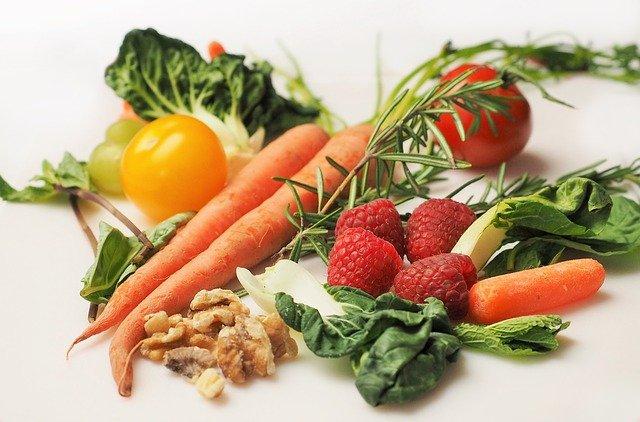 menu makanan sehat untuk mengatasi sakit pinggang