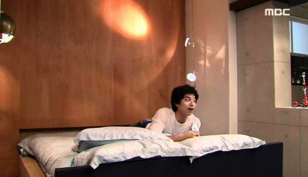 Choi Han Kyul – Coffee Prince