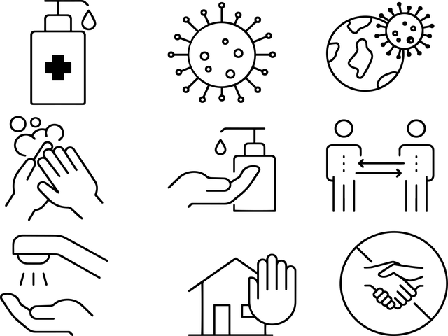 covid -19 pencegahan