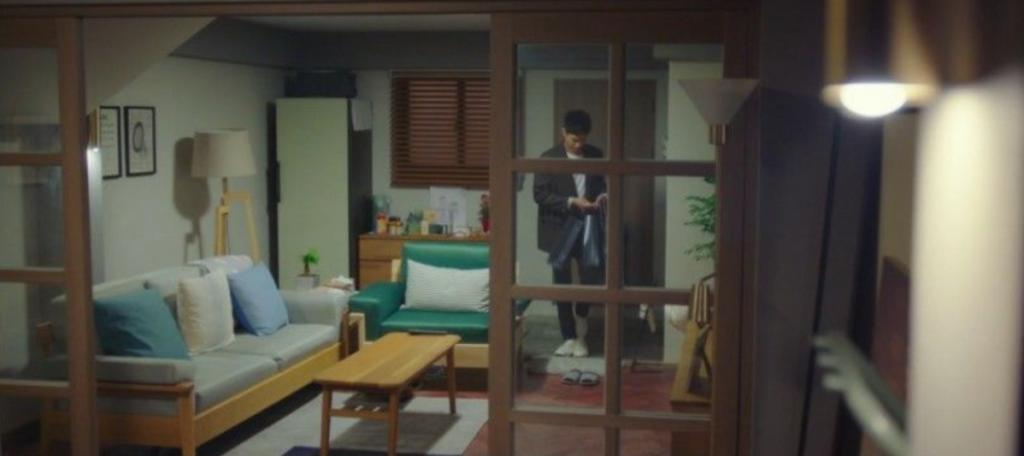 kamar ala drama korea record of youth