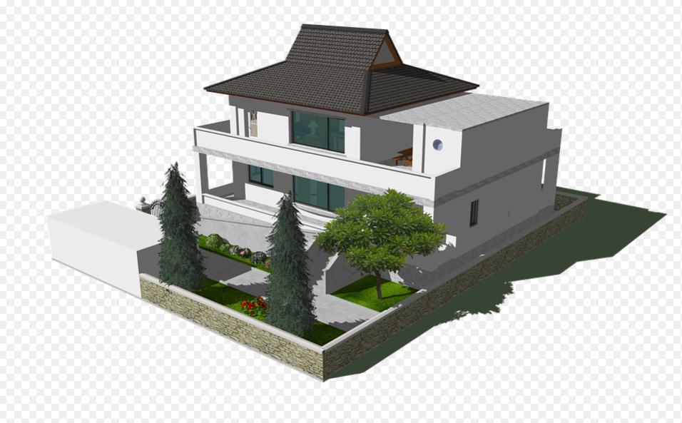 dekorasi rumah korea