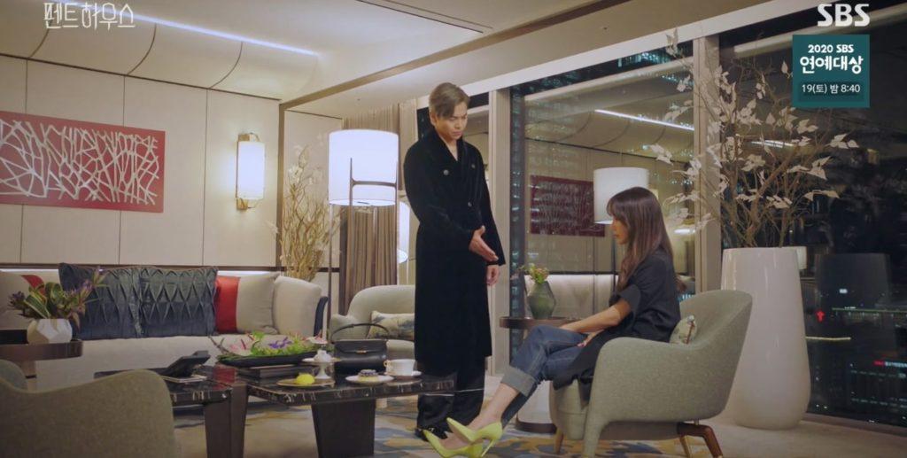 = Shim Su-Ryeon dan Joo Dan-Tae – Penthouse