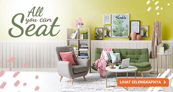 Promo sofa ruparupa