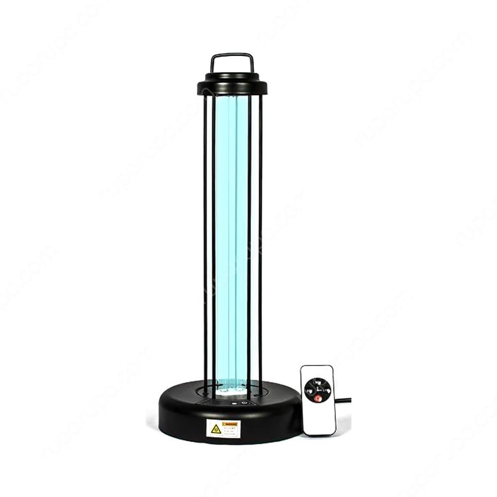 sumber vitamin d adalah  Lampu UV