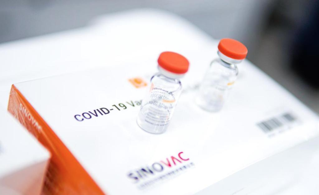 Nama vaksin covid -19 Sinovac