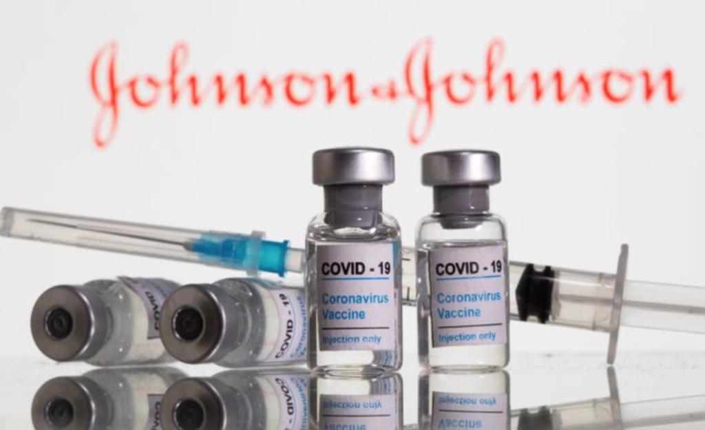 Vaksin Covid - 19 Johnson & Johnson