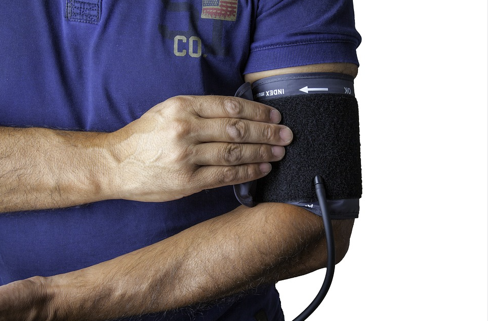 hasil pemeriksaan tekanan darah