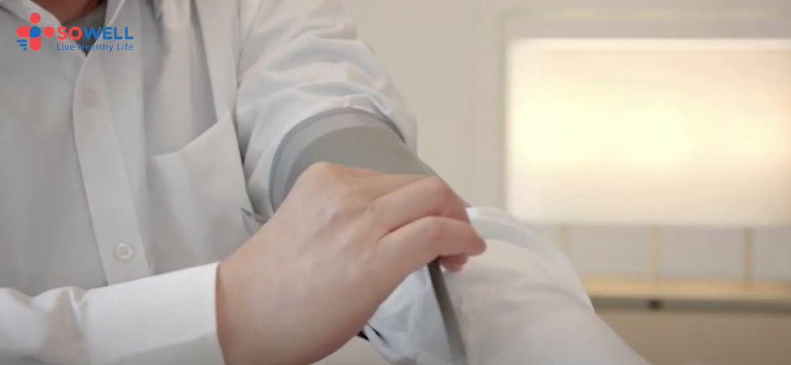 alat ukur tekanan darah sowell terbaik