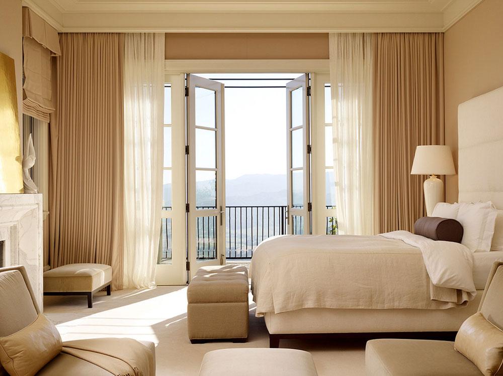 beige room paint color