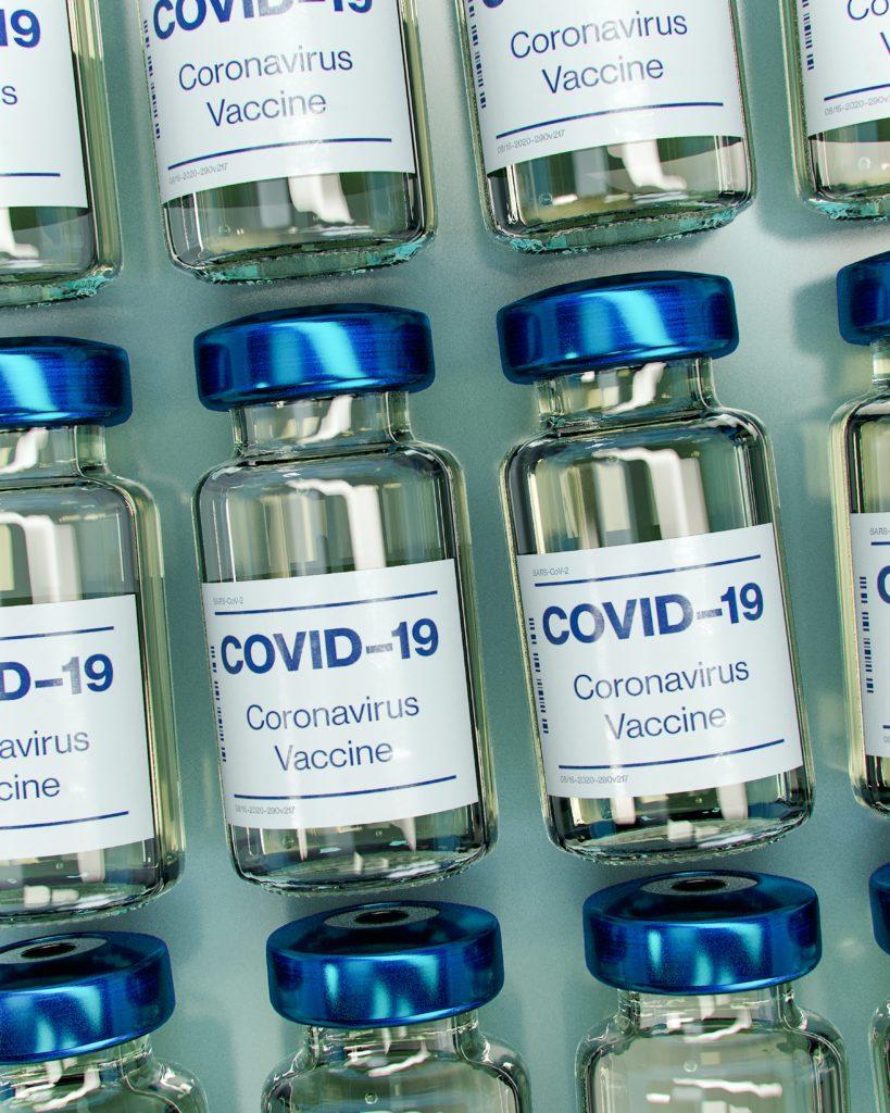 efek samping vaksin covid