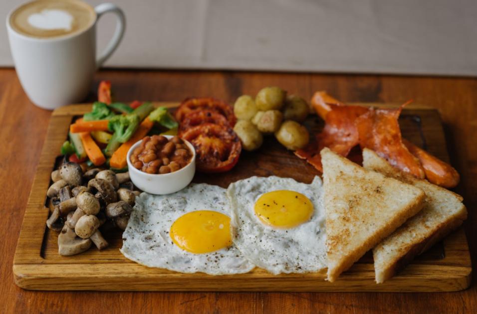 sarapan menurunkan kadar gula darah